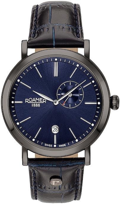 Zegarek Roamer 936950 40 45 09 - duże 1