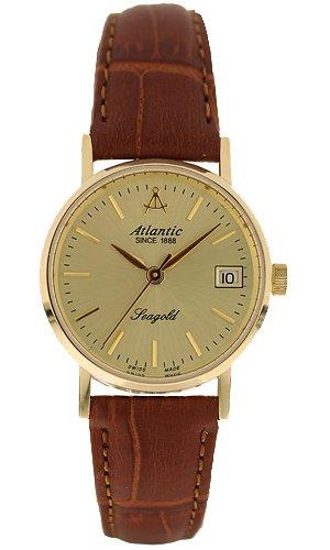 Zegarek Atlantic 94340.65.31 - duże 1