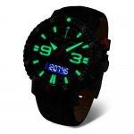 Zegarek męski Vostok Europe mriya 9516-5554251 - duże 6