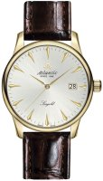 Zegarek męski Atlantic seagold 95343.65.21 - duże 1