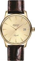 Zegarek męski Atlantic seagold 95343.65.31 - duże 1