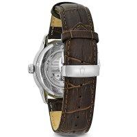 Zegarek męski Bulova automatic 96A120 - duże 3