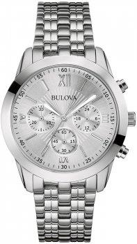 zegarek  Bulova 96A163