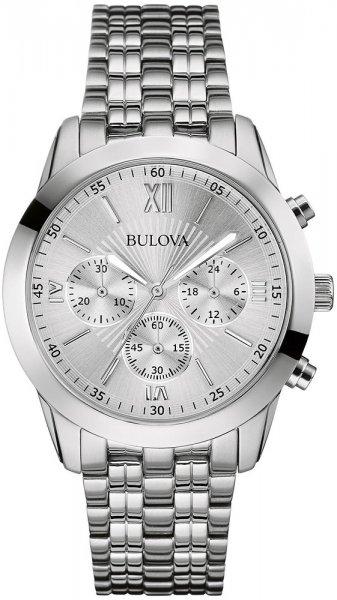 Bulova 96A163 Classic