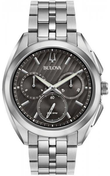 96A186 - zegarek męski - duże 3