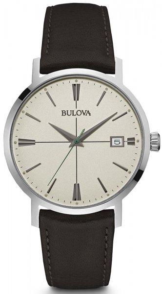 Zegarek Bulova 96B242 - duże 1