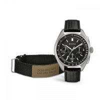 Zegarek męski Bulova precisionist 96B251 - duże 3