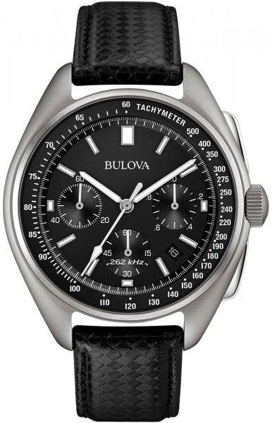 Zegarek Bulova 96B251 - duże 1