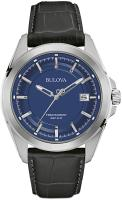 Zegarek męski Bulova precisionist 96B257 - duże 1