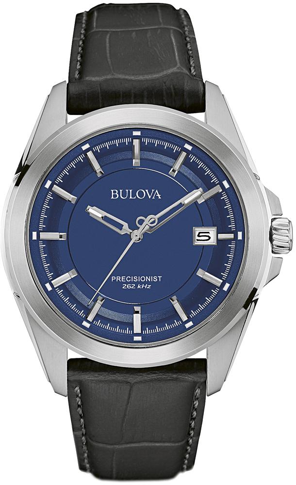 Zegarek Bulova 96B257 - duże 1