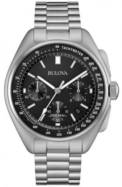 Zegarek męski Bulova - męski - duże 3