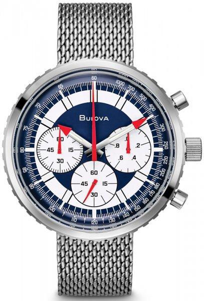 96K101 - zegarek męski - duże 3