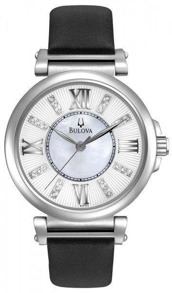 Zegarek Bulova 96P133 - duże 1