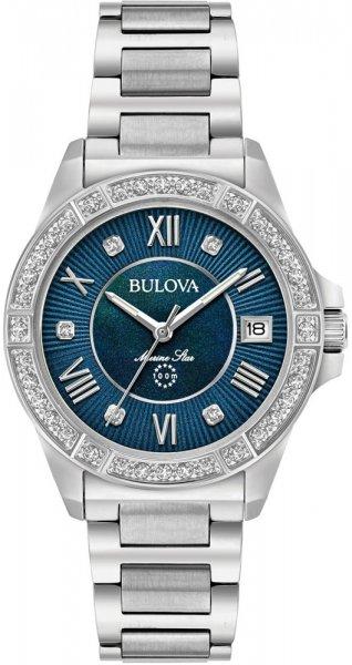 96R215 - zegarek damski - duże 3