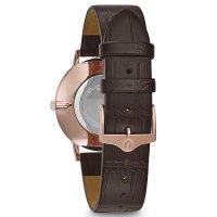 Zegarek męski Bulova classic 97A126 - duże 3