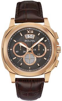zegarek  Bulova 97B136