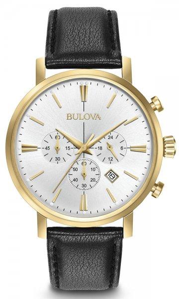 97B155 - zegarek męski - duże 3