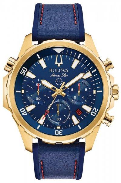 97B168 - zegarek męski - duże 3