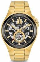 Zegarek męski Bulova automatic 98A178 - duże 1