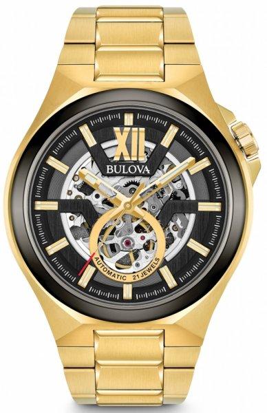 98A178 - zegarek męski - duże 3