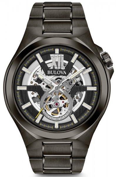 Bulova 98A179 Automatic