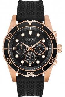 zegarek Bulova 98A192