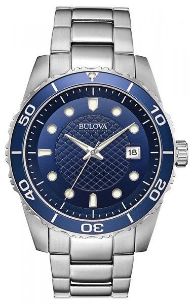 98A194 - zegarek męski - duże 3