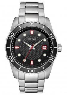 zegarek Bulova 98A195