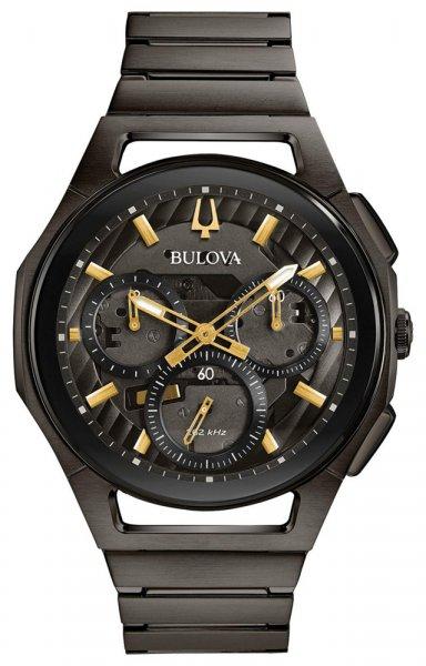 98A206 - zegarek męski - duże 3