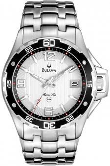 zegarek  Bulova 98B162
