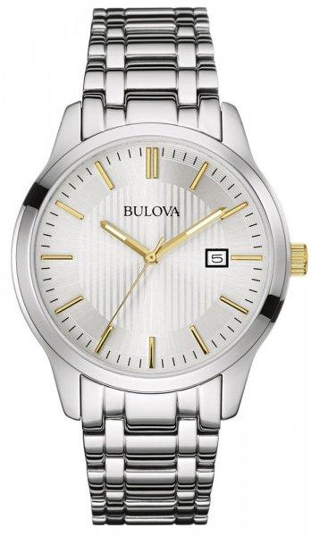 Bulova 98B241 Classic