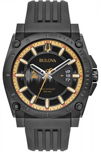 98B294 - zegarek męski - duże 3