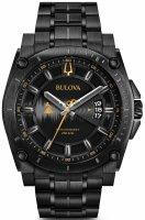 Zegarek męski Bulova precisionist 98B295 - duże 1