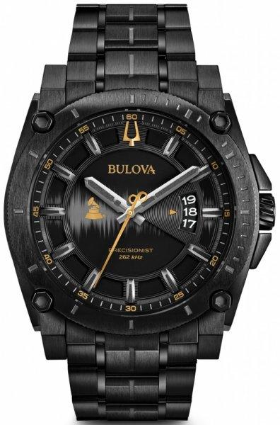 Zegarek Bulova 98B295 - duże 1
