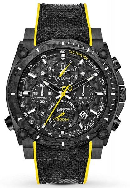Zegarek Bulova 98B312 - duże 1