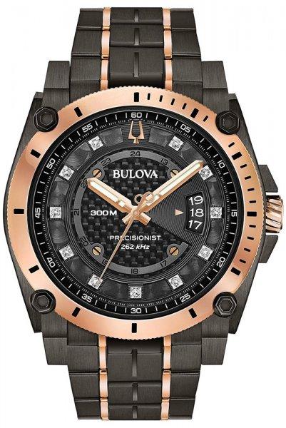Bulova 98D149 Precisionist