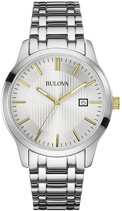 98M121 - zegarek damski - duże 3