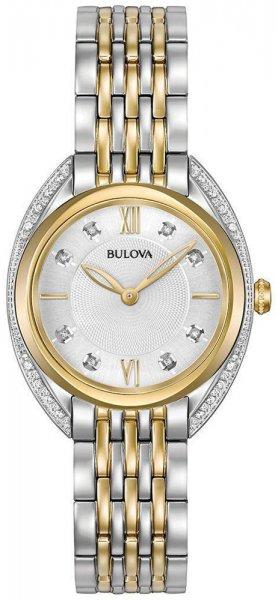98R229 - zegarek damski - duże 3