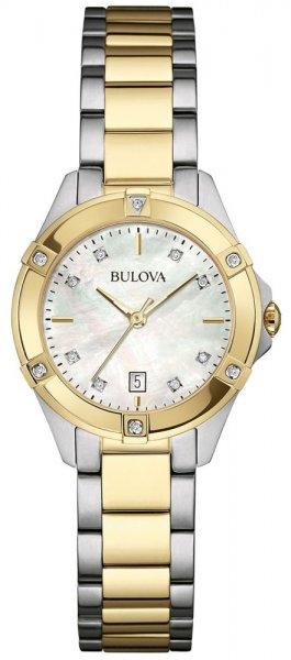 98W217 - zegarek damski - duże 3