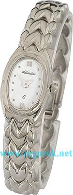 Zegarek damski Adriatica bransoleta A046 - duże 1