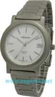 Zegarek męski Adriatica bransoleta A1017.4113 - duże 1