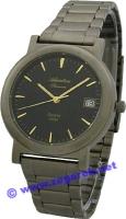 Zegarek męski Adriatica tytanowe A1017.4114 - duże 1