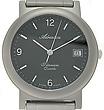 Zegarek męski Adriatica tytanowe A1017.4154Q - duże 2