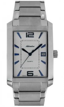 zegarek męski Adriatica A1019.51B3Q-POWYSTAWOWY