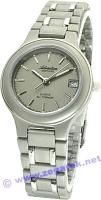 Zegarek damski Adriatica bransoleta A1022.4114A - duże 1