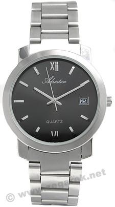 Zegarek męski Adriatica bransoleta A1027.5167Q - duże 1