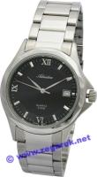 Zegarek męski Adriatica bransoleta A1038.5164 - duże 1