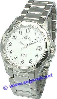 Zegarek Adriatica A1039.5122 - duże 1