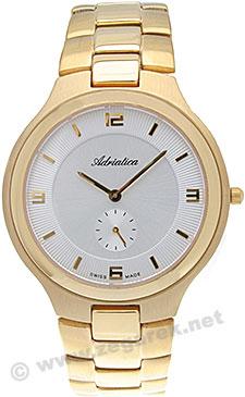 Zegarek Adriatica A10422.1153Q - duże 1