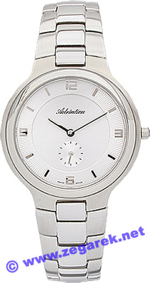 Zegarek męski Adriatica bransoleta A10422.5153Q - duże 1